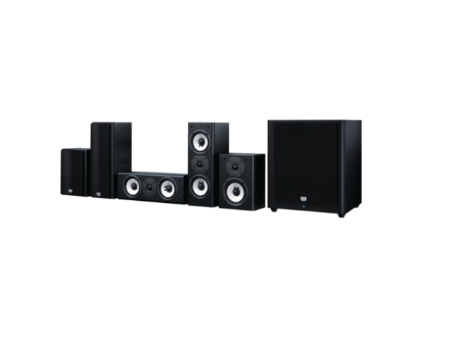Onkyo sks ht978thx 5 1 channel thx certified home cinema - Thx home cinema ...